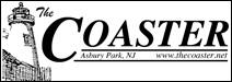 The Coaster Asbury Park, NJ